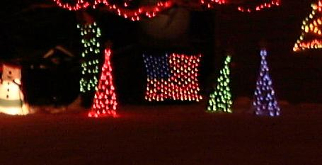 american p christmas light animated x our mini lights huge flag htm for