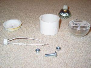 Node Parts